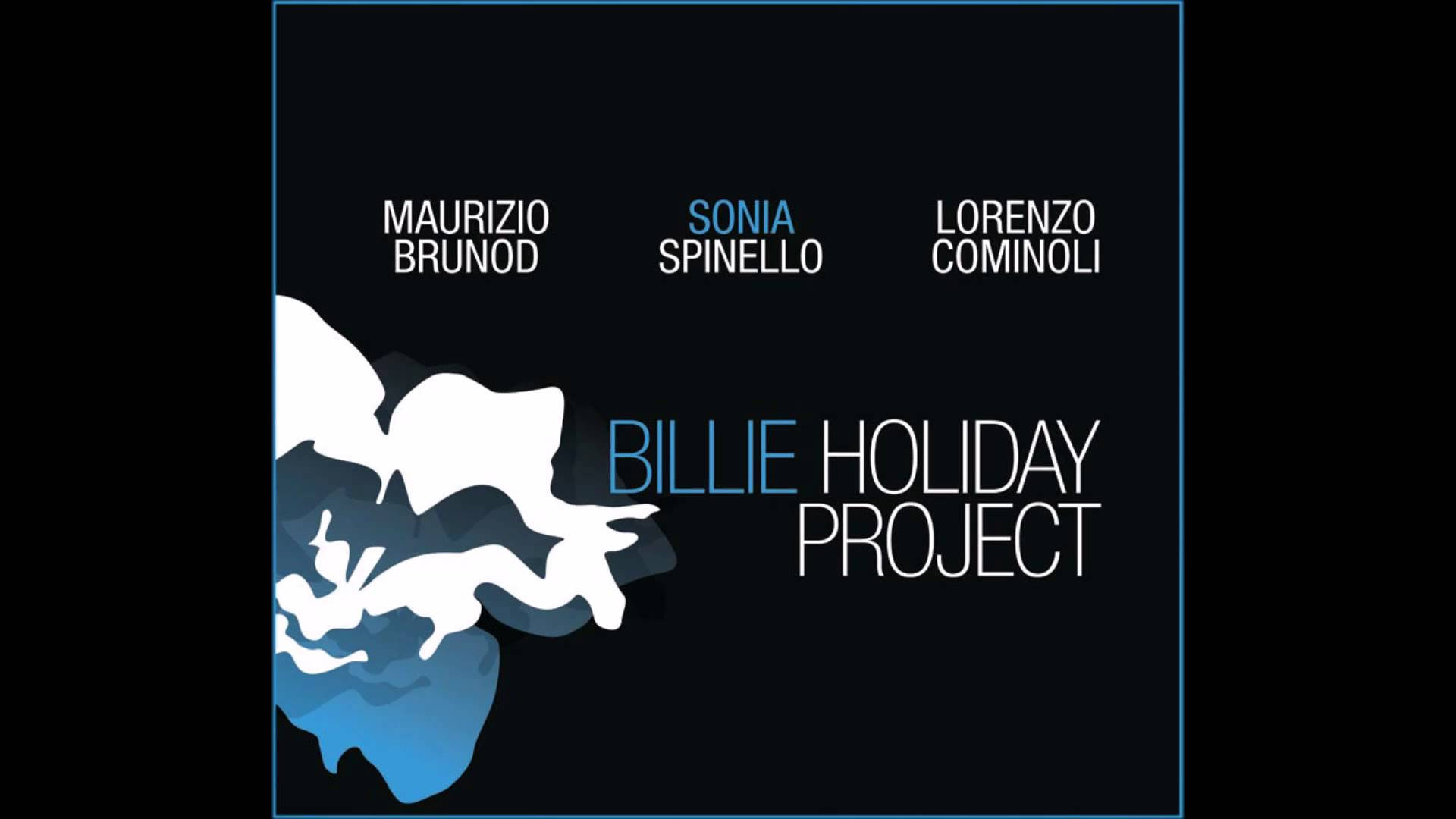 Billie Holiday project